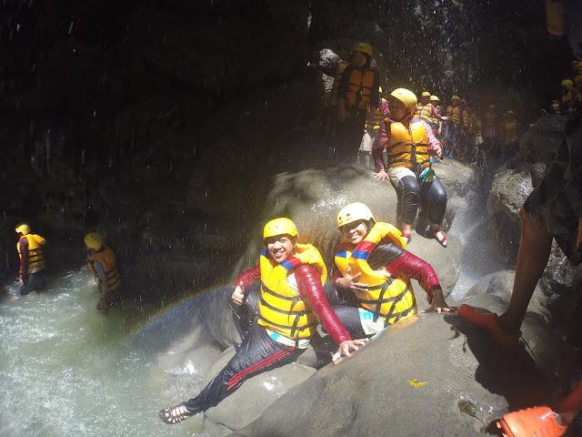 Pilihan Paket Wisata Body Rafting Terpopuler Di Pangandaran