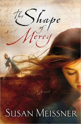 Review: The Shape of Mercy by Susan Meissner