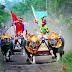 Makepung Di Kabupaten Jembrana, Tradisi Balap Kerbau Khas Pulau Bali