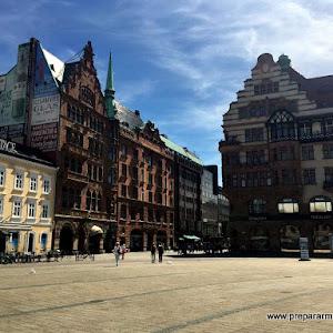 Malmö, lista de imprescindibles para ver en un día
