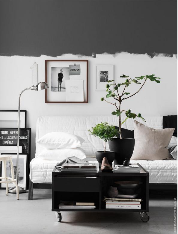 Hang Art Like an IKEA Stylist | Poppytalk