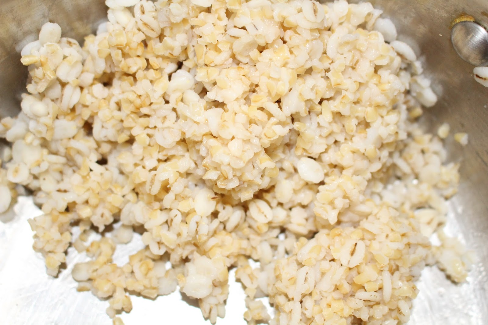 how to cook cracked barley