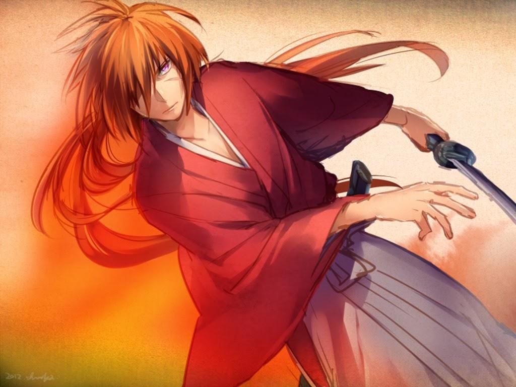 free kenshin wallpaper - HD1600×842