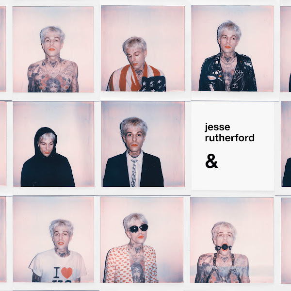 Jesse Rutherford - & Cover