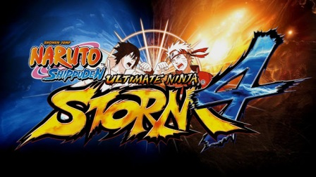 Download Naruto Senki Mod Ultimate Ninja Storm 4