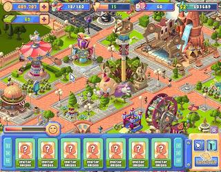 juego adventure park