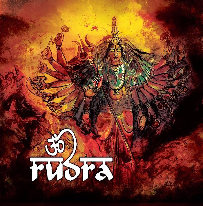 God's Avtars: Rudra Avatars of Lord SHIVA