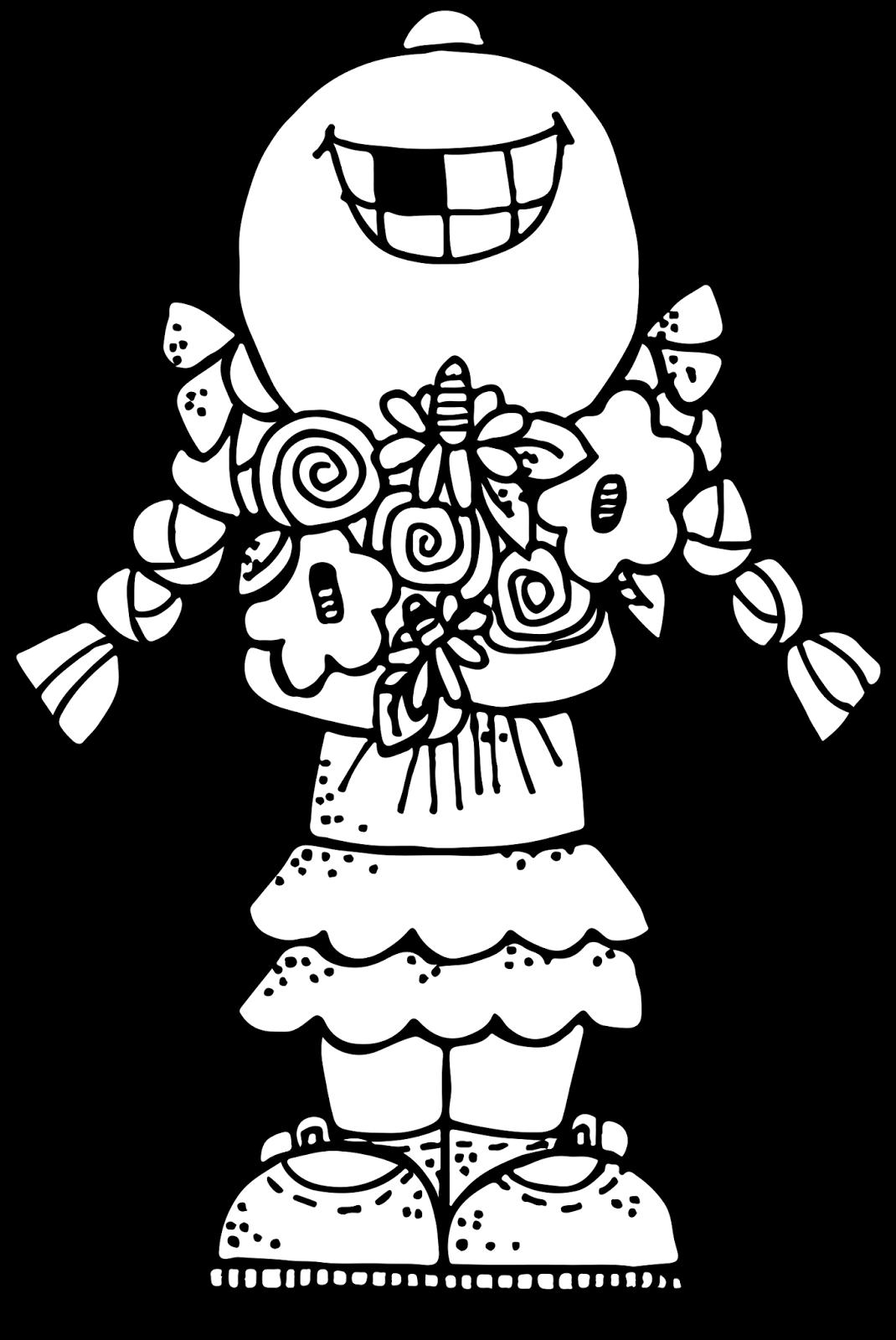 Melonheadz Free Welcome Spring Clip Art