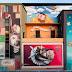 Zed1 a Montegranaro per Veregra Street Festival. Un viaggio per le stelle