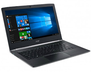 Acer Aspire S 13: Ήρθε για να τα βάλει με MacBook Air και Dell XPS 13