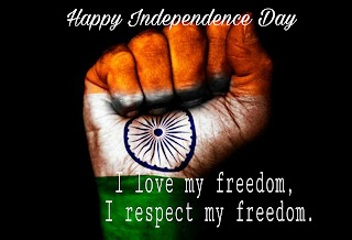 Happy independence day slogans free