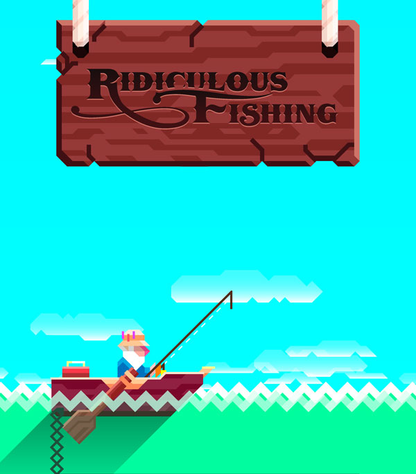 Extract Wallpaper From Iphone Backup Ridiculous Fishing A Tale Of Redemption V1 01 Ios Free