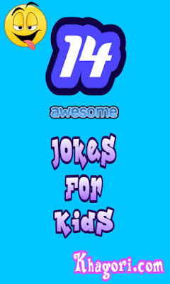 funny jokes for children