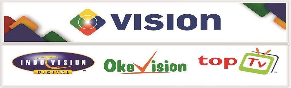 Cara Registrasi MNC Vision Muko Muko