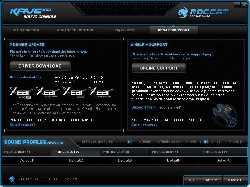 Unboxing & Review: Roccat Kave XTD 5.1 Digital Surround Sound Headset 77