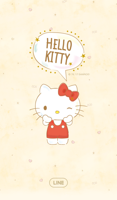 Hello Kitty Happiness
