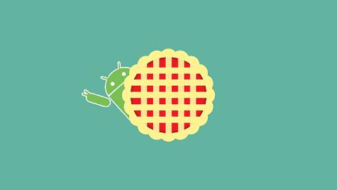 Pie adalah nama Android P