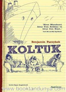 Benjamin Parzybok - Koltuk