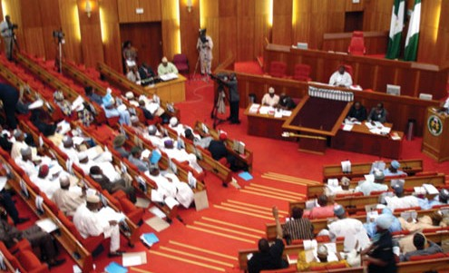 Senate Explains Why They Bought Land Cruisers For N36.5 Million Each Despite Cash Crunch – Senate