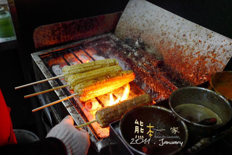 知味鄉玉米|萬里排隊美食|食尚玩家推薦