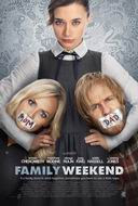 Free Download Movie FAMILY WEEKEND