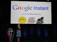 RIP Google Instant