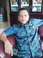 Ketua Dewan Akui APBD 2019 Kobi, Banyak Mengakomodir Visi-Misi LUTFI-FERI