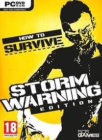 A complete edition including the original crafting survival zombie nightmare plus  How to Survive Storm Warning Edition-PROPHET