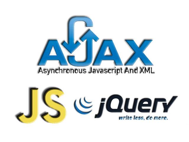 Asynchronous JavaScript and XML (AJAX) Tutorial - Learn AJAX