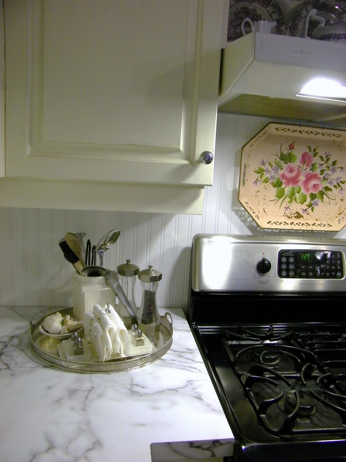 Maison Decor: Kitchen Is Done
