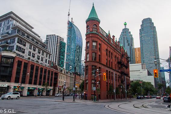 Toronto. Canada