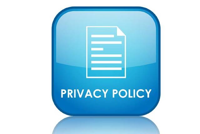 Cara Membuat Halaman Privacy Policy Secara Online Gratis by Anas Blogging Tips