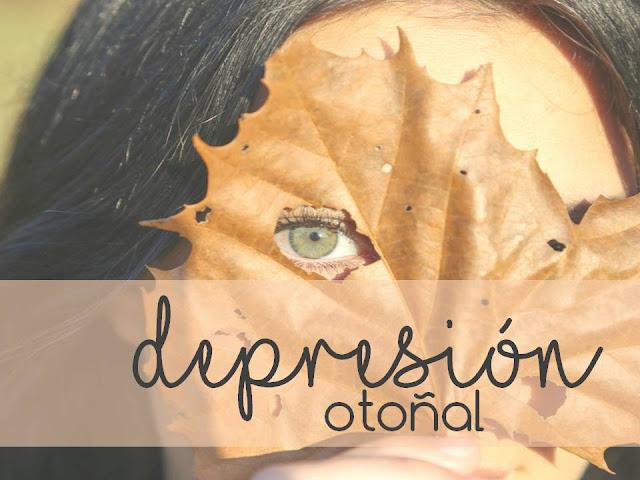 DEPRESIÓN OTOÑAL