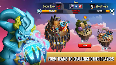 Monster Legends 3.5.2 Apk