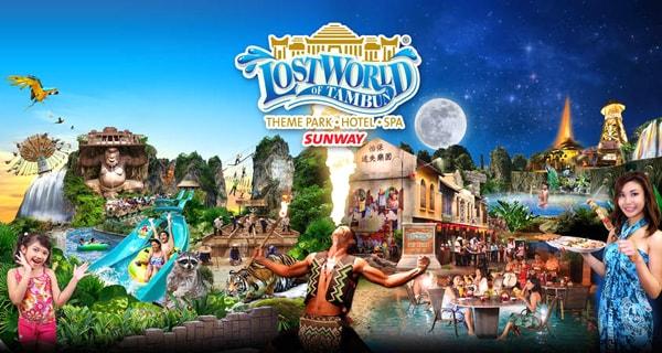 Tambun Lost World