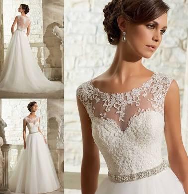 Alquiler de vestidos de novia trujillo peru