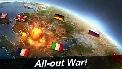 World Warfare APK v1.0.18 Free Download [Latest Update]