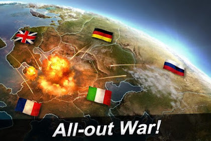World Warfare APK v1.0.18 Free Download [Latest Update]