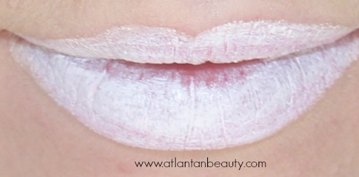 Maybelline Loaded Bolds Lipstick in Wickedly White