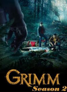 Grimm Temporada 2 Online
