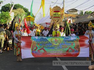 Sanur Village Festival, Mengenal Keberagaman Budaya Sanur