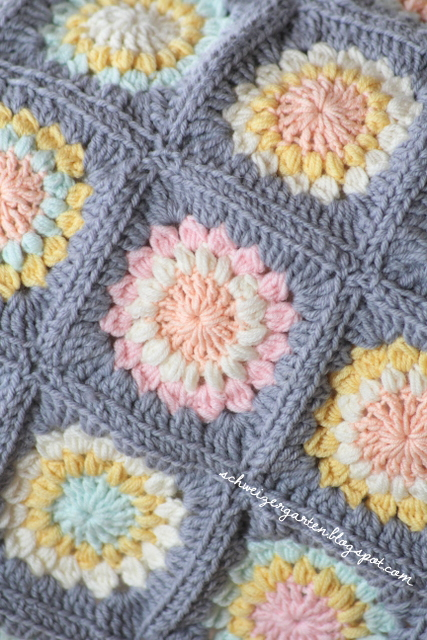 ein schweizer garten crochet love. Black Bedroom Furniture Sets. Home Design Ideas