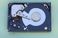 gaming computer hard drive