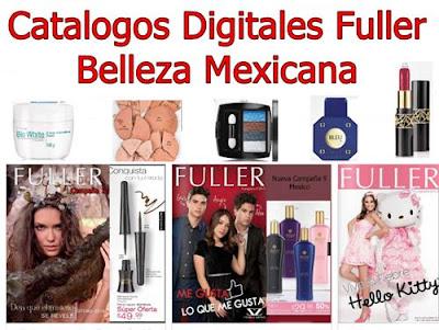 Cosmeticos Fuller 2016 Catalogos On Line