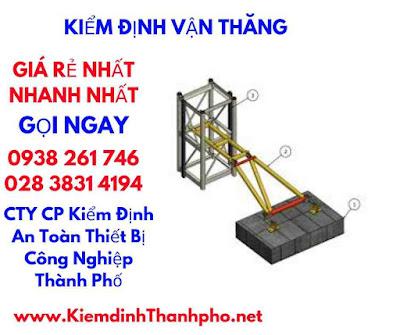 Kiem Dinh Van Thang