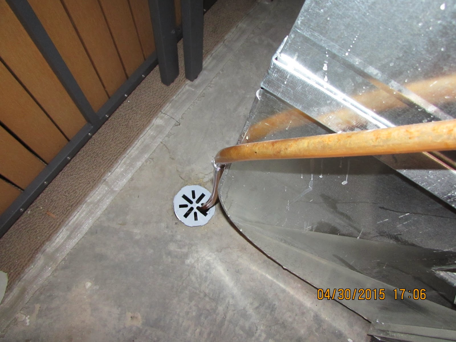 Inspected by 42 (ib42) - Ottawa Home Inspections: Rust in ...