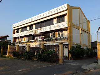 Hotel Wiwi Di Indramayu
