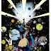 Quadrinhos: Odisséia Cósmica