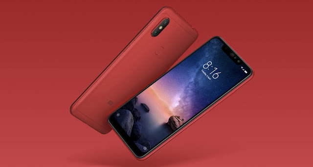 Install Android [9 0] Pie Update on Xiaomi Redmi Note 6 Pro