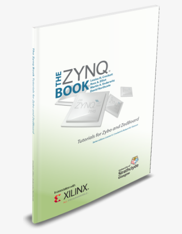 The Zynq book (free)
